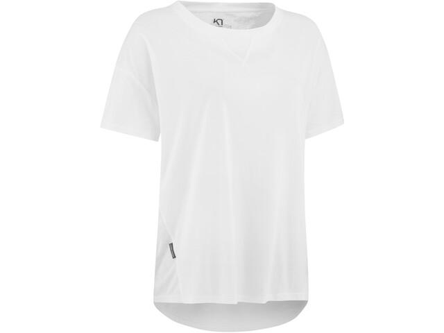 Kari Traa Kine T-Shirt Damen bwhite